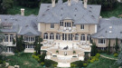 Las casas de los famosos: derroche de lujo, glamour y estilo