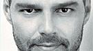 La portada del esperado libro 'Ricky Martin YO'