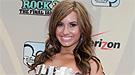 Demi Lovato celebra su cumpleaños regalando una mansión a sus padres