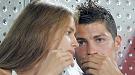 Cristiano Ronaldo pasea su amor con Irina Shayk, a pesar de su supuesta infidelidad