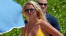 La nueva Britney Spears: una chica con curvas y planes de boda y maternidad