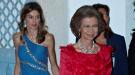Los mejores vestidos de la gran boda griega