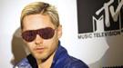 Jared Leto estrena el 'MTV World Stage' en México