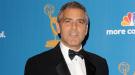 George Clooney, 'Modern family' y 'Glee' triunfan en los Emmy, mientras 'Lost' se va de vacío