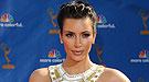 Premios Emmy 2010, la alfombra roja de las estrellas de la televisión