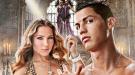 Cristiano Ronaldo se deja seducir por Elsa Pataky en un spot publicitario