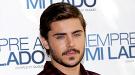 Zac Efron envuelve Madrid de glamour para presentar 'Siempre a mi lado'