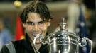 Rafa Nadal hace historia en el tenis mundial tras ganar el Open USA
