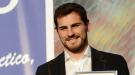 Nuevo y emotivo triunfo de Iker Casillas, hijo predilecto de Móstoles