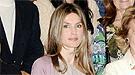 Cibeles mima a la princesa Letizia, la gran embajadora de la moda española