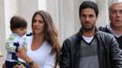 Lorena Bernal, Mikel Arteta y su hijo: una familia ejemplar en Liverpool