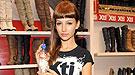 Las actrices de 'Física o Química' marcan las tendencias de la moda 2011