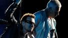 U2 celebran su cumpleaños con un espectacular concierto en San Sebastián
