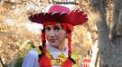 Los disfraces de Halloween más llamativos de los famosos