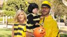 Disfraces para Halloween de los hijos de los famosos