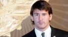 Antonella Roccuzzo, gran ausente en la entrega de la Bota de Oro a su novio Leo Messi