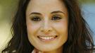 La actriz argentina Mía Maestro se une a Robert Pattinson y Kristen Stewart en 'Amanecer'