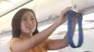Las azafatas de Cebu Air bailan al ritmo de Lady Gaga y Katy Perry