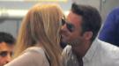 Marta Sánchez y Hugo Castejón celebran su amor con una romántica escapada