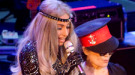 Lady Gaga y Yoko Ono, un dueto explosivo que rinde homenaje a John Lennon