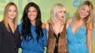 Las actrices de 'Gossip Girl' crean estilo