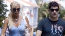 Fran Álvarez espera el perdón de su mujer, Belén Esteban, tras serle infiel