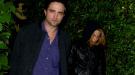 Kristen Stewart y Robert Pattinson fueron a cenar juntos