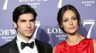 Cayetano Rivera y Eva González derrochan amor y glamour en Madrid