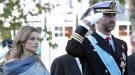 Los secretos más oscuros de la Princesa Letizia y Don Felipe, al descubierto