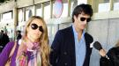 Rafael Medina y Laura Vecino, romántica luna de miel a golpe de talonario