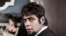 Benicio del Toro, pura seducción en el calendario Campari 2011