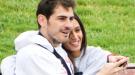 Sara Carbonero se deja su sueldo en regalos para Iker Casillas