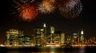 Grandes destinos para la noche de fin de año