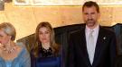 La mitad de 'La Roja', preparada para recibir el premio Príncipe de Asturias