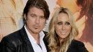 'Diferencias irreconciliables' separan a los padres de Miley Cyrus