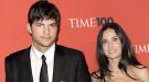 Ashton Kutcher, Demi Moore, y su celebración de Halloween más original