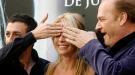 'Los ojos de Julia' contra los ladrones de Ben Affleck en la cartelera