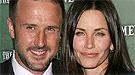 Courteney Cox no planea divorciarse de David Arquette