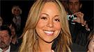 Mariah Carey, la reina del tacón, pasa al zapato plano en el embarazo