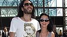 Katy Perry y Russell Brand ganan un buey como regalo de bodas en la India