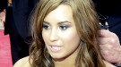 Demi Lovato, como Britney Spears y Lindsay Lohan, ingresa en un centro de rehabilitación
