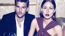 Olivia Palermo y su novio, Johannes Huebl, derrochan estilo para Mango