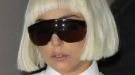 Lady Gaga, llena de heridas tras tropezarse una y otra vez