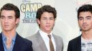 Las fans chilenas ruborizan a los Jonas Brothers