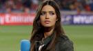 Sara Carbonero ante el derbi Real Madrid-Atleti. ¿Apoyará a su chico o a su equipo?