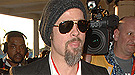 Los hijos de Brad Pitt y Angelina Jolie quieren que su padre interprete a Spider-Man