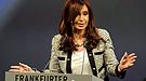 La presidenta argentina copia a su hija Florencia Kirchner y abre cuenta en Facebook
