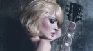Make Up For Ever propone el maquillaje más rockero para la Navidad 2012