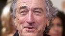 Robert De Niro será homenajeado por sus logros en los 'Globos de Oro'