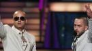 Wisin y Yandel caldean el ambiente previo a los Grammy Latino
